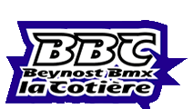 Logo Bmx Beynost